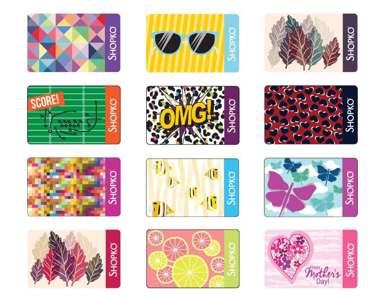 Shopko Gift Cards