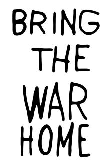 BringtheWarHome